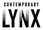 Contemporary Lynx